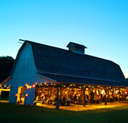 The Historic Barns at Arbor Day Farm
