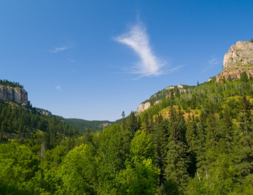iStock_6304221_Spearfish Canyon