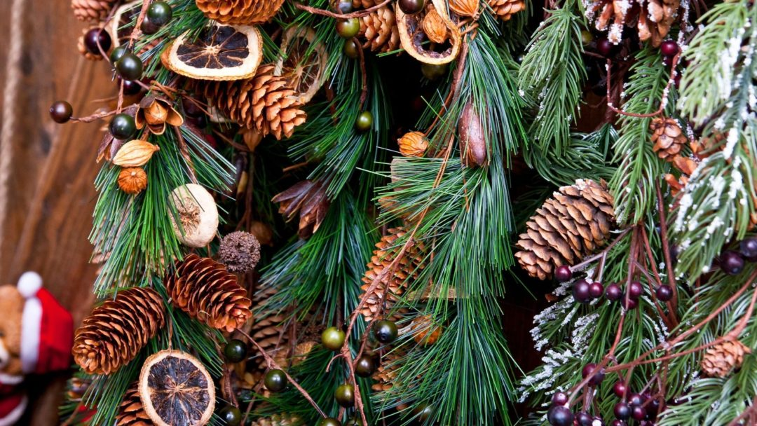 Christmas Tree Decorations Archives Arbor Day Blog