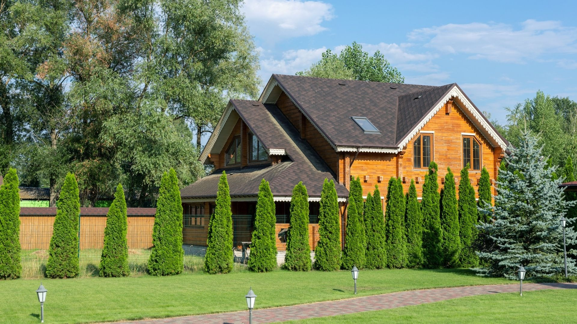 5 Tips To Landscape With Trees Arbor Day Blog